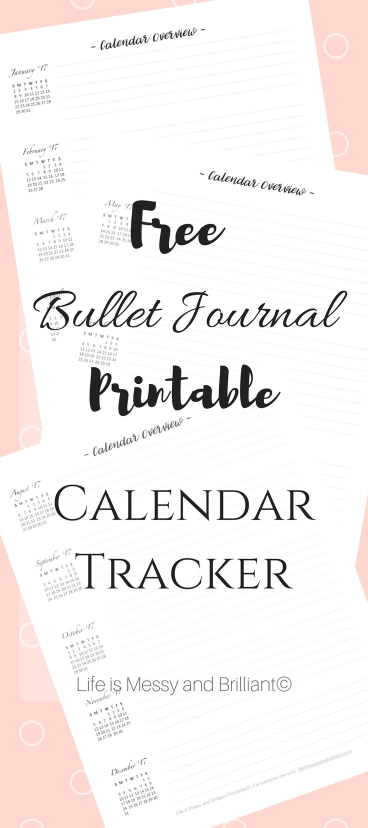 Hello, there! Over the years, I have tried different calendars and agendas to keep all