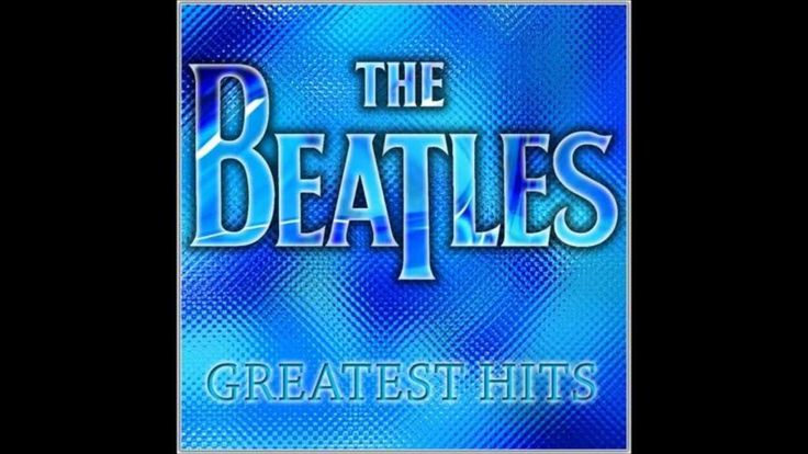the beatles greatest hits remastered [2009]