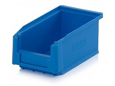 Extra Small Open Fronted Parts - Component Storage Plastic Order Picking Bin
