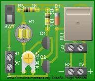 Curso Pratico de Eletronica. Veja em detalhes no site http://www.mpsnet.net/G/470.html via @mpsnet Para aprender tudo o que se usa e se faz na bancada, desde a mais simples solda ate o projeto e confeccao de circuitos impressos. Veja em detalhes neste site