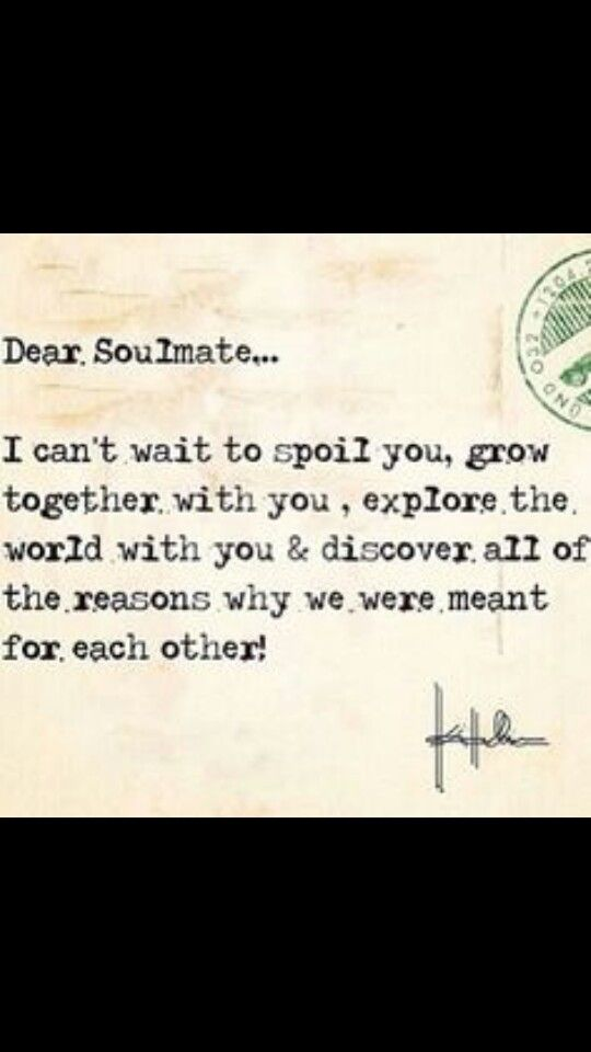 Soulmates That Can T Be Together Quotes: 26 Best Images About Quotes! On Pinterest