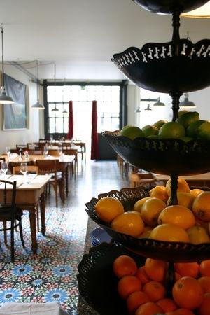 Maison Blunt - marokkanisch orientalisches Restaurant / Tea Room (Zurich)