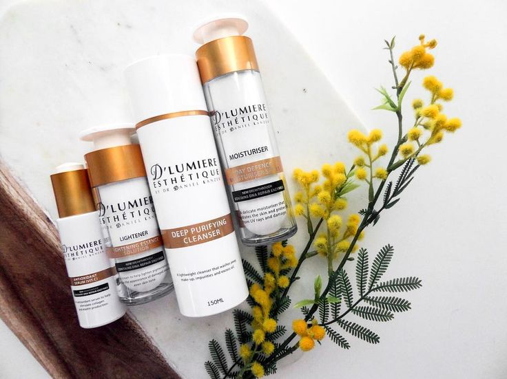 Valentine's Day is just around the corner! Here are a few of our D'Lumiere Esthetique skincare staples.  We offer a great range of D'Lumiere Esthetique products that are perfect for that special someone in your life this Valentine's Day. Spoil your mum, sister, friend (and even yourself!). There are options for all skincare needs.  Head over to our website today to get shopping! #linkinbio