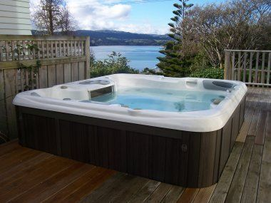 Significant Features of Sundance Spas Filters »