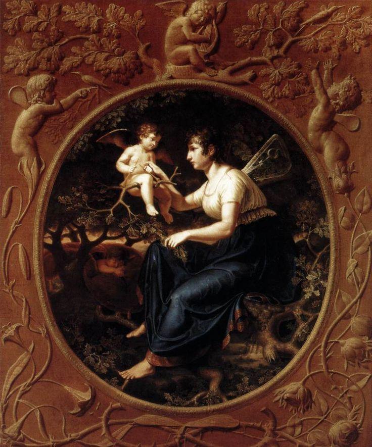 301 best The Romantics images on Pinterest | Romanticism, Oil on ...