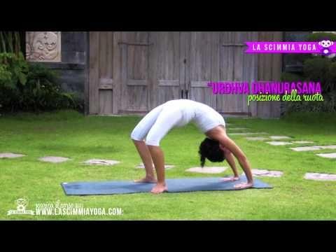 Promo del Corso completo di Yoga!