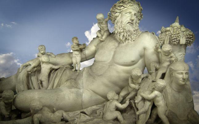 Adoratorii greci ai vechilor zei din Olimp încearcă să-şi câştige statutul de religie