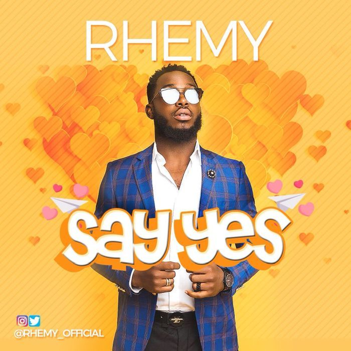 Oluremi Arowojolu Popularly Known By His Stage Name Rhemy Is A Talented Afro Pop Rnb Singer Song Writer Performing And Recording A Love Songs Sayings Songs