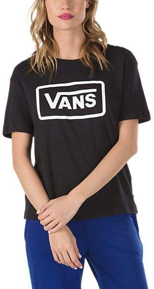 9fc2d967bce55b Boom Boom Boxy T-Shirt