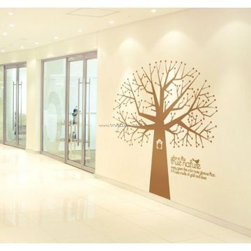 Best Tree Wall Decal Images On Pinterest Tree Wall Decals - Bambi love tree wall decals