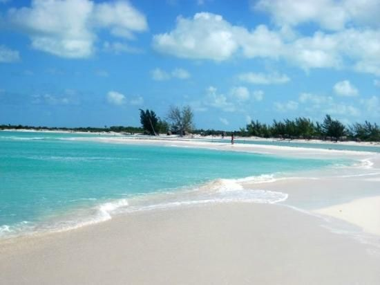 Le Paradis Picture Of Playa Paraiso Cayo Largo Tripadvisor