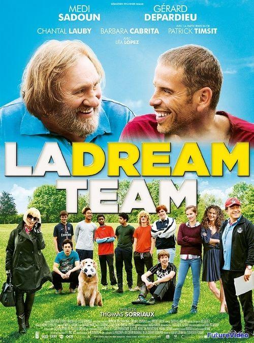 Команда мечты (2016) — смотреть онлайн в HD бесплатно — FutureVideo