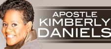 Apostle Kimberly Daniels | Ministries International