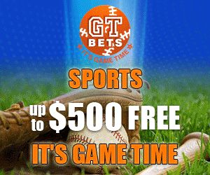 Visit Iseewinners.com to read a detailed review of the hottest new online sportsbook for US players, and to find out how to get the best deposit bonus available from the all-new GT Bets Online Sportsbook!
