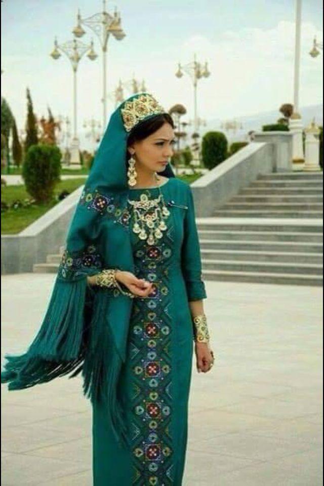 Afghanistan Turkmen