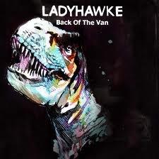 Sarah Lanarch for Ladyhawke
