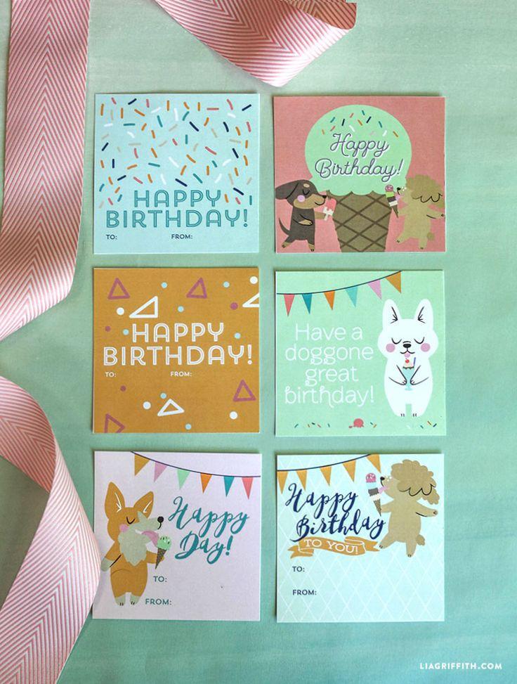 #icecream #birthdays #printables #cards #stationary #freebies at www.LiaGriffith.com