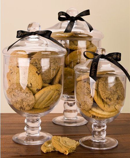 17 best ideas about apothecary jars on pinterest for Kitchen jar ideas