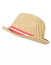 Nixon Tempt Trilby Hut natural