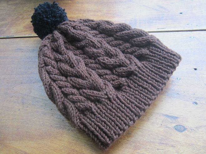 tutoriel gratuit bonnet  snood enfant - Copie (2)                                                                                                                                                                                 Plus