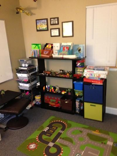 Denver, CO Therapist: Realistic Serenity Counseling: My Office