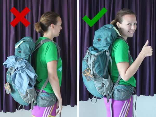 We've all been newbies at something, even traveling. There are some common mistakes of first time backpackers to avoid before jetting off.