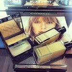 #new #beauty #burberry #makeup #shop #davidjones