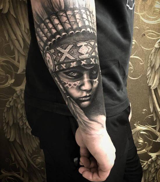 Las 54 mejores ideas de tatuajes para mujeres y hombres (2019 – #de #Hombres #Id…