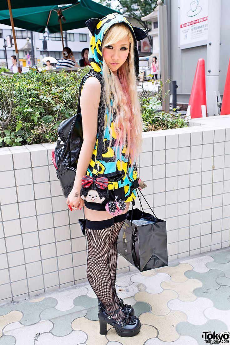 7388 Best Japanese Fashion Images On Pinterest