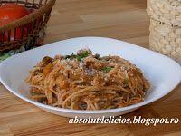 Absolut Delicios - Retete culinare: RETETE RAPIDE