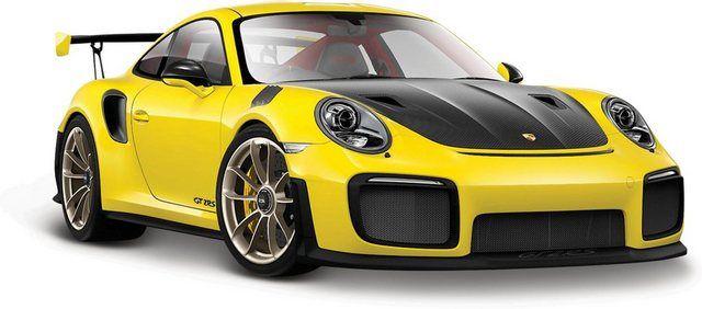 Model car »Porsche 911 GT2 RS, 1:24«, scale 1:24, special edition