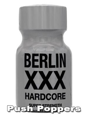 BERLIN XXX small #Poppers #Poppers_com