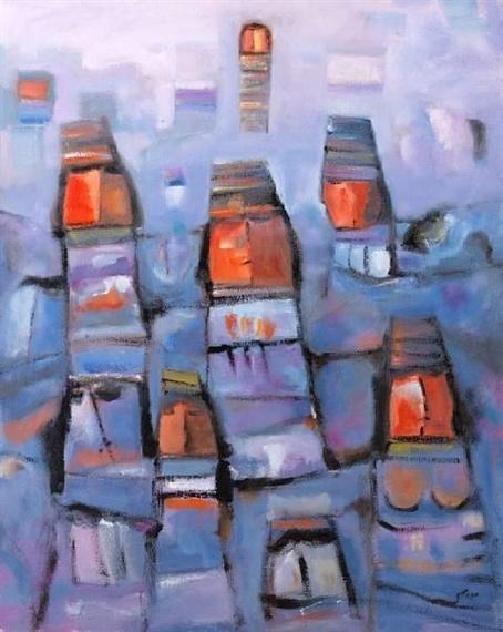 A Child's Vision (1986) - Fateh Moudarres