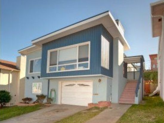 Exterior Painting Mobile Home