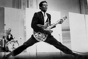 Singer, musician, sex offender: let's remember the whole Chuck Berry | Opinion | The Guardian