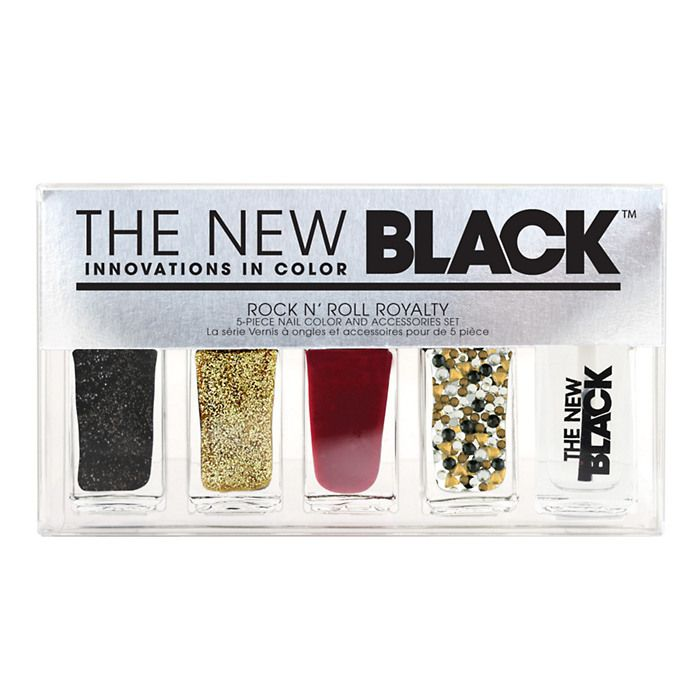 17 best The New Black ✌ images on Pinterest | Nail polish sets, The ...