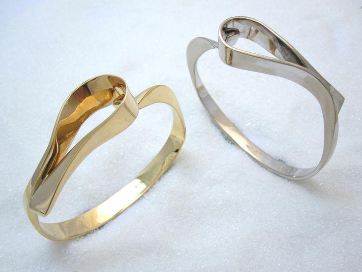 Håndlagde smykker fra Donnas smykkegalleri