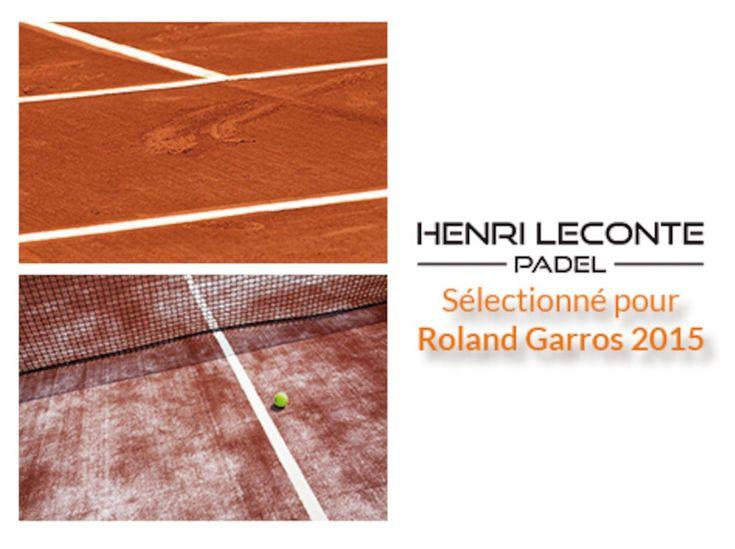Le lancement du PADEL à Roland Garros est officiel maintenant. L'intégration du PADEL se précise et la Fédération Française de Tennis FFT prépare un lancement spectaculaire ! Ainsi, c'est en sa qu...