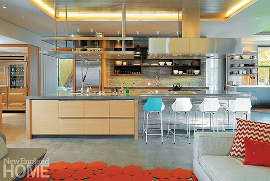 104 Best Inspiring Kitchens Images On Pinterest Interior Design Studio Bath Design And