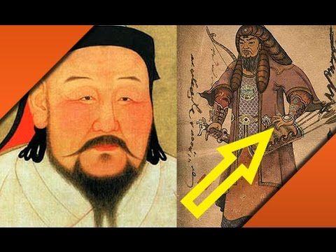 Чингисхан. Ложь размером в 200 лет. Документальный фильм