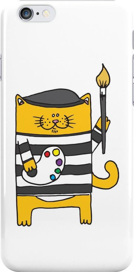 Meow-casso by Adrian Serghie