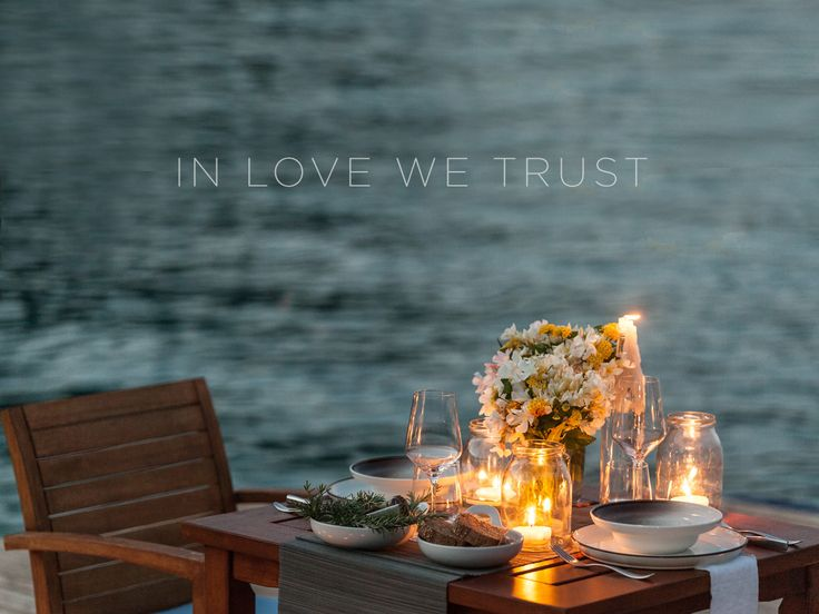 In love we trust…Discover our honeymoon packages and spend precious days of newly wedded bliss in the most romantic way!