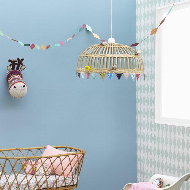 Les 25 meilleures id es concernant peinture zolpan sur pinterest couleurs de peinture claires - Chambre de bebe dans une alcave ...