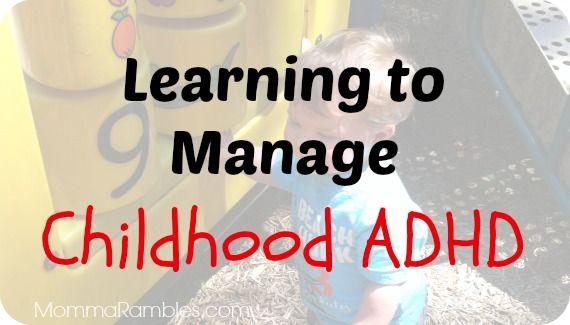 #ad Need a resource that addresses childhood #ADHD? Lifescript is the answer! Bonus: It's free!  #lifescript