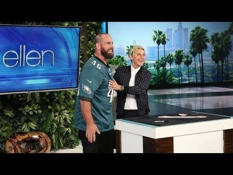 "'AGT' Finalist Jon Dorenbos' Amazing Card Trick Eden Caceda TV: Philadelphia Eagles football player and ""America's Got Talent"" finalist Jon…"