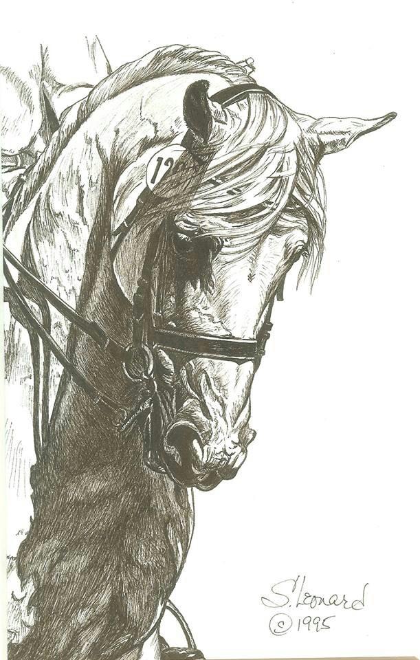 Suzanne Leonard Art