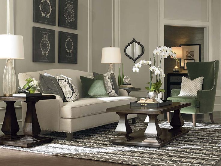 Banbury Sofa Traditional Living Rooms And Room