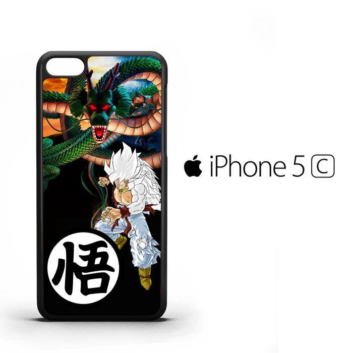 Son Goku super saiyan 10 C0331 iPhone 5C Case