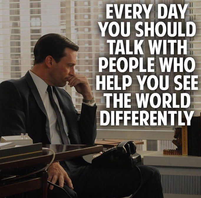 Surround yourself with people who are at where you want to be. #secretmindset #billionaire #motivation