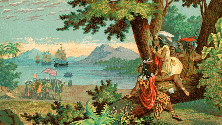 Si por alguna razón, hace más de 500 años, el navegante auspiciado por la Corona española no hubiera tocado las costas de este continente, posiblemente la historia del mundo sería otra.